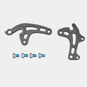 Dropout Kit Geared 135mm Hardtail Swing
