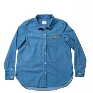Quincy Denim Shirt