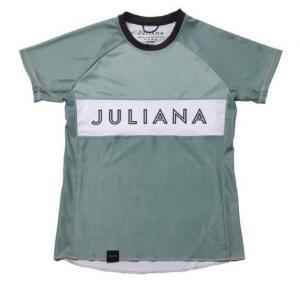 Juliana Dot Trail Jersey