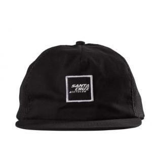 King Trucker Hat Black