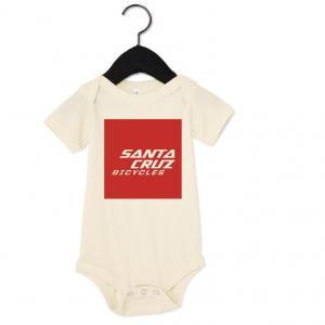 Santacruz Baby Squared One-Piece