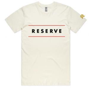 Reserve Tee