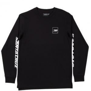 Square Tee Long Sleeve
