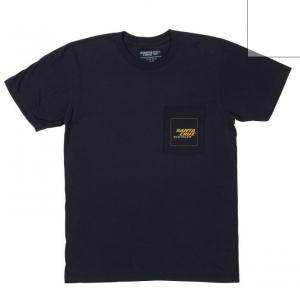 Square Pocket Tee