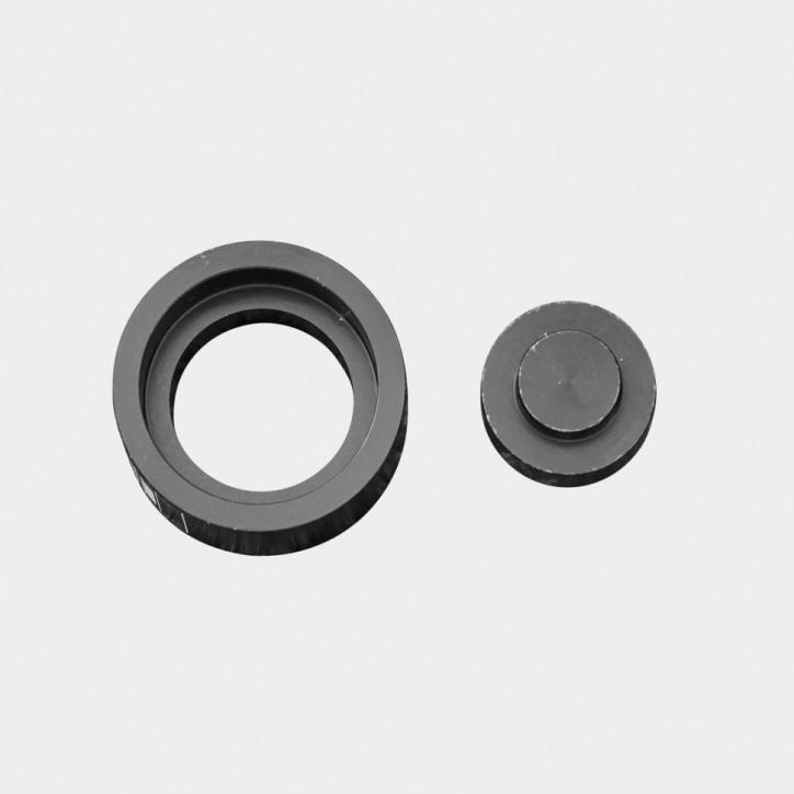 Bearing Press & Removal Tool Bullit 2.0