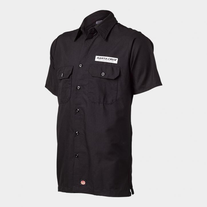 Hamm Mechanic Shirt
