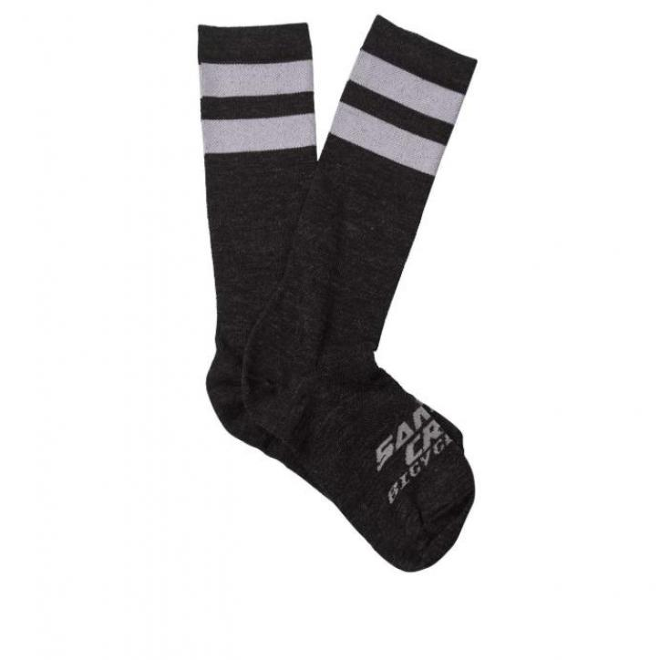 Ringer Sock