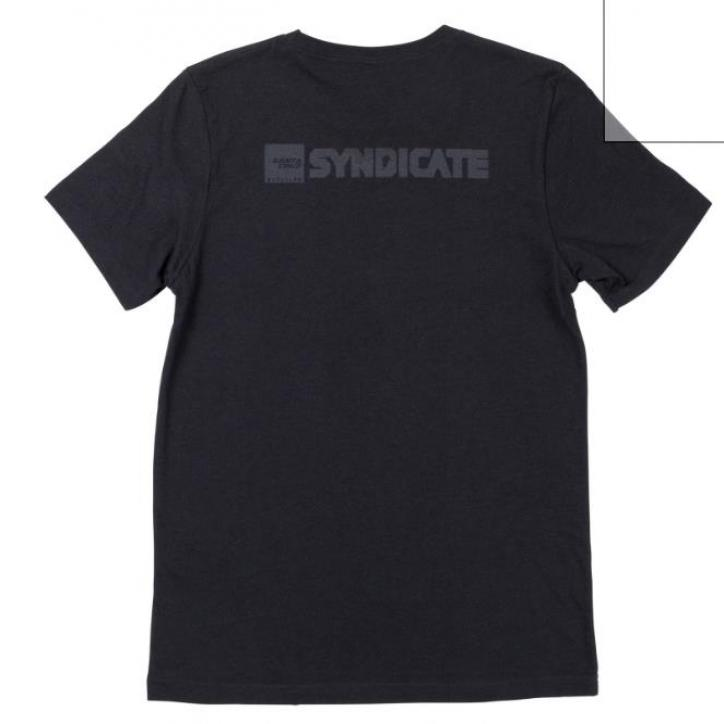 2018 Syndicate Tee